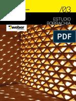 BORRACHIA-El Material de Lo Construido -WEB