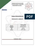 1º Campo y Potencial Electrico (1) (1)