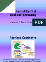 Continental_Drift__Seafloor_Spreading.ppt