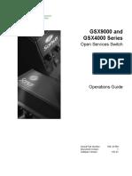 GSX9000