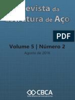 Instabilidade de Barras de Aço Sob Compressão, Valdir Pignatti Silva