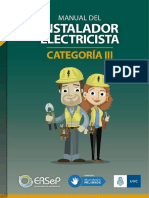 Manual_instalador Electricista_catIII Seg Edicion