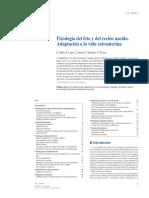 Fisiología Del Feto y Del Recién Nacido.