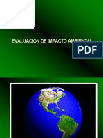 IMPACTO AMBIENTAL-Introduccion 2009pre Grado
