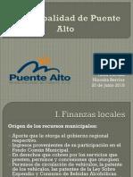 Municipalidad de Puente Alto PPT FINAL