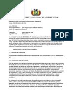 Scp 2548 2012 Mutadora Partes de La Jurisprudencia Constitucional