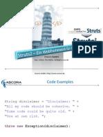 Struts2-Einleitung-für-Programmierer