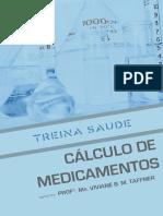 ebook calculo de medicamentos