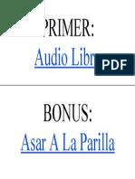 _links de Descarga Directa de Audio Libro Para Los Miembros