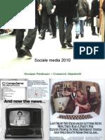 Intro Duc Tie Sociale Media B2B Workshop