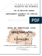 Guia Pract Histo 2018-II