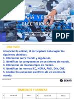 SIMBOLOGIA ELECTROTECNICA