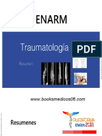 TRAUMATOLOGIA Resumen 2018
