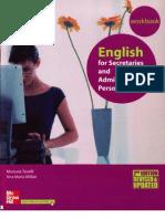 English for Secretaries