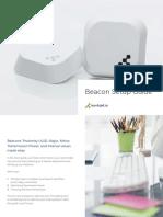 Beacon Setup Guide