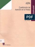 Manual ASPA