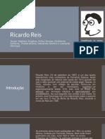 Ricardo Reis