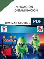 Descontaminacion