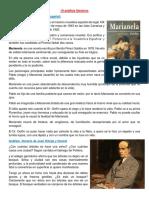 10 análisis literarios