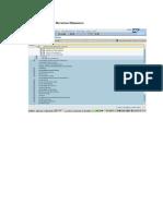 Customizig SAP - OPI6