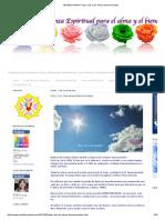 Metafísica Miami_ Paz y Luz a Las Almas Desencarnadas