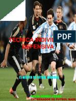ACCIONES TECNICAS DEFENSIVAS (EL MISTER DE FUTBOL MUNDIAL).pdf