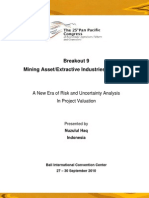 Day 3_BO.9.2_ a New Era of Risk and Uncertainty Analysis in Project Evaluation for Improved Decision Making