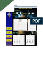 sistema de ecu. lineales methods numeric