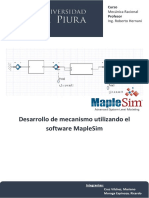 Informe-1-Maplesim