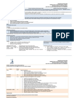 Planeacion Biologia Bloque IV Semana 30