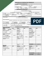 Termo de Rescisão Do Contrato de Trabalho Anexo i - 04 Eunice Pereira Da Silva