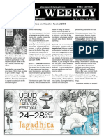 Uw No 11 - June 2018 Print