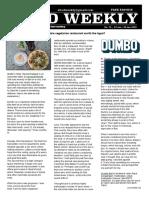 Uw No 12 - June 2018 Print