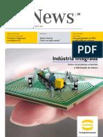 Introdução Aos Sistemas Para Automação e Controle Industrial