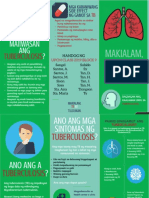 MED 251 Block 9 PHL Brochure and Tarp