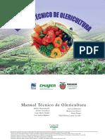 Manual Técnico de Olericultura