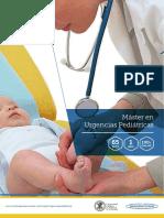 Dossier MasterUrgenciasPediatricas