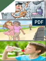 Habitos de Salud
