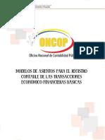 Documento Técnico Modelos de Asientos Contables-min