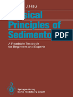 Physical Principles of Sedimentology, For Beginners & Experts [Kenneth J. Hsü]