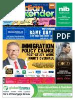 Indian Weekender 10 August 2018