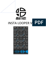Insta Looper Manual Win v1.2