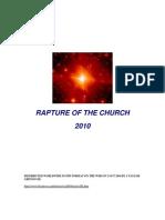 2010 Rapture