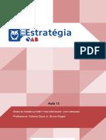 Direito Empresarial Aula 13.pdf
