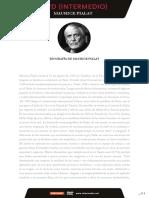 Biografía de Maurice Pialat