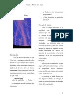 Guía Nº 1 Electrostatica