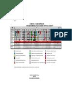 EMI Calendario II- 2018 Academico