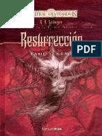 Reinos Olvidados - La Guerra Reina Arana - Paul S. Kemp