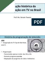 Historico Da Programação Em TV_2015_1