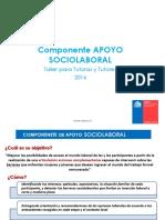 Presentacion Sence Apoyo Sociolaboral